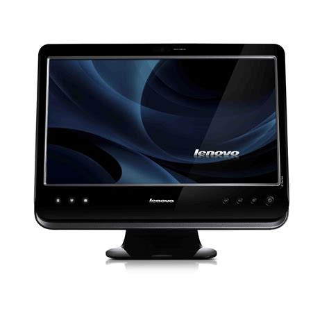 Lenovo All In One C2000 Yaid lenovo ideacentre c200 18 5 inch all in one desktop pc the tech journal