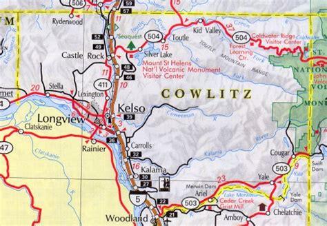 Cowlitz County Search Washington Cowlitz County 171 Every County