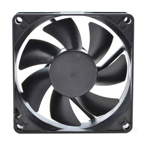 audio cabinet cooling fan av cabinet cooling fan system 2 thermistor fans procool