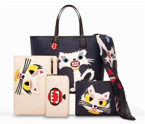 Sweater Cat April Merch karl lagerfeld s cat themed choupette bags lifestyles