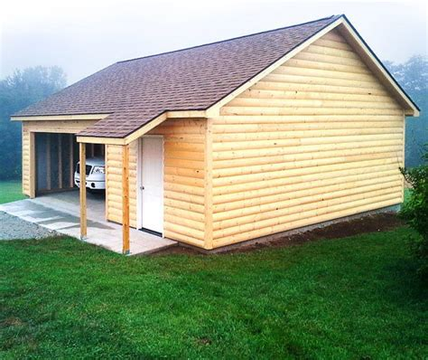 Tuff Sheds Cabins by The Place To Store Toys At The Cabin Getaway