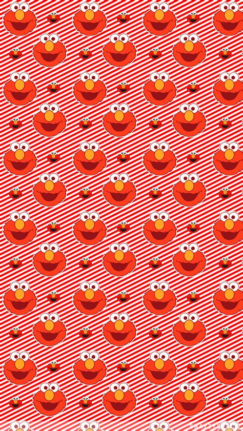 wallpaper iphone 6 elmo elmo faces iphone wallpaper