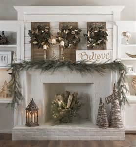 Fireplace Decorations Ideas best 25 christmas fireplace ideas on pinterest