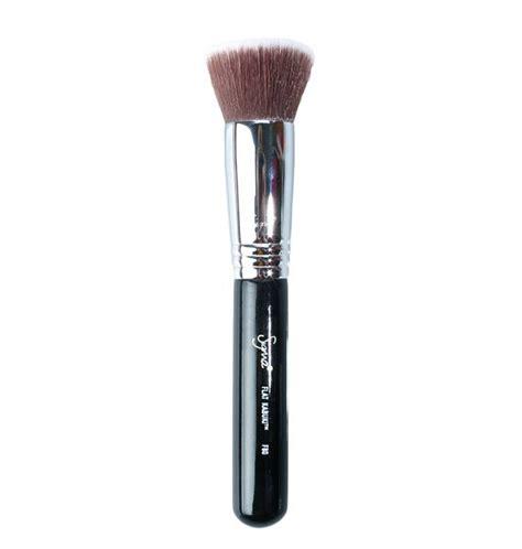 Jual Sigma F80 Brush sigma f80 flat kabuki brush dolls kill