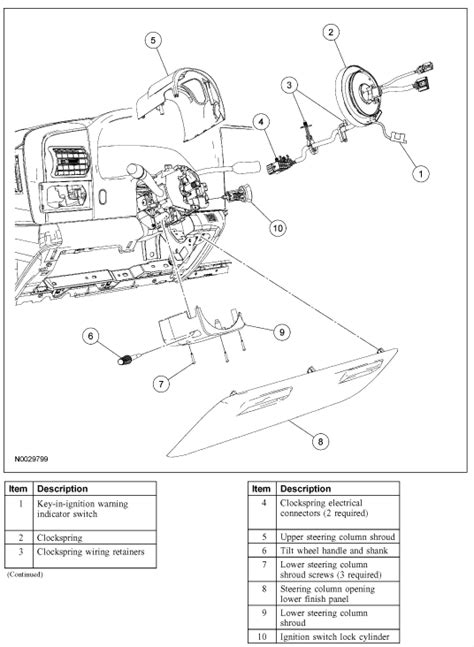 1960 chevy steering column wiring diagram html