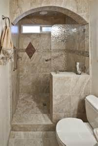 walk in shower ideas for small bathrooms 26 cool and stylish small bathroom design ideas digsdigs