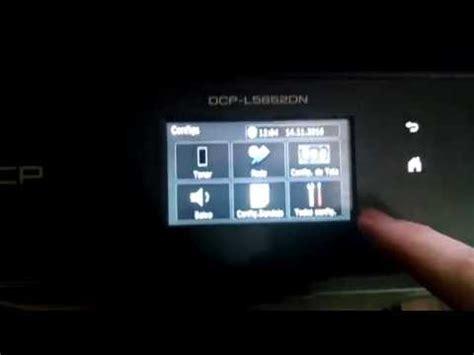 reset brother hl 1110 series resetar toner da brother dcp l5502 5602 5652 5702