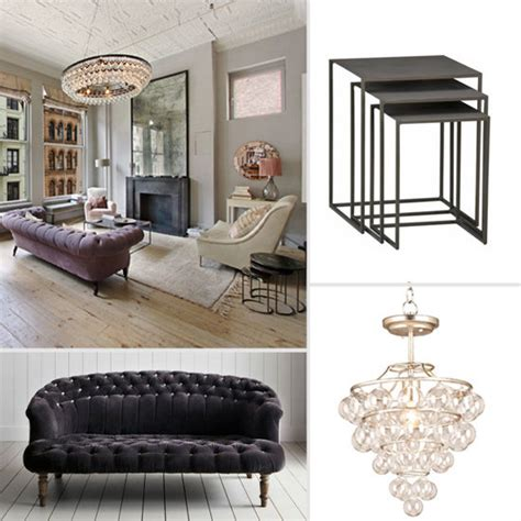 modern home decor inspiration pieces popsugar home