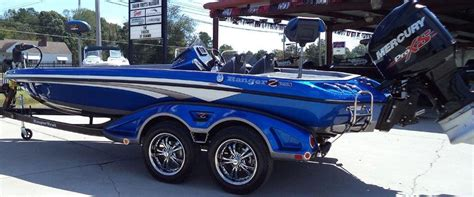 blue ranger bass boat for sale boatsville new and used ranger boats boats in north carolina