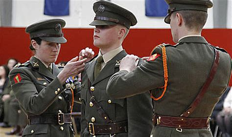 How To Become An Officer In The Army by Cadetships Army Careers Defence Forces