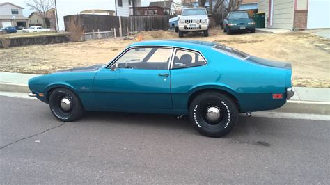 ford maverick 1970 1970 ford maverick fast five
