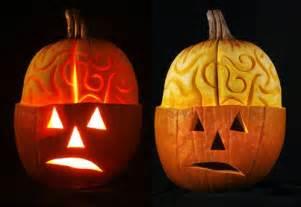 the great online pumpkin carve pumpkin autopsy by sam