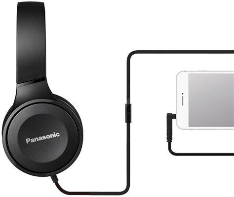 Acc Fullset Samsung Note 5 Charger Kabel Hf Oem panasonic rp hf100 p r 243 zsasz 237 n fej f 252 lhallgat 243 alza hu