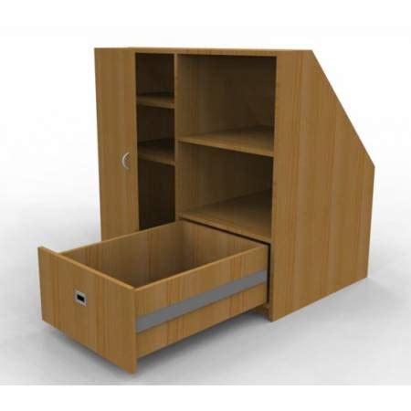 tiroir sur mesure meuble de rangement sous combles sur mesure