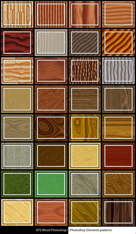 pattern photoshop free wood wood patterns patterns fbrushes