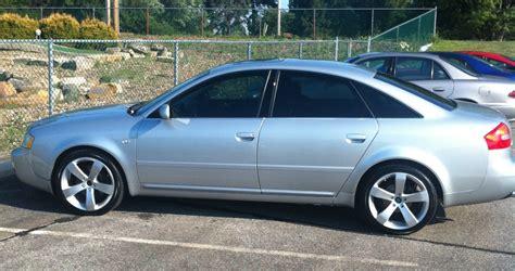 Audi A6 2003 by 2003 Audi A6 Vin Wauld64b63n086547 Autodetective