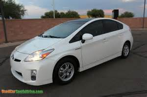 King Toyota Used Cars 2010 Toyota Prius 5dr Hb V 5 Used Car For Sale In King