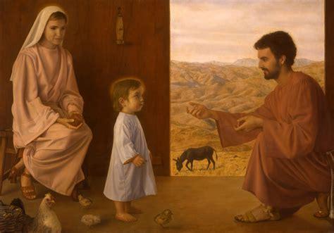 imagenes de la vida de jesus cuando era niño 27th december 2015 feast day of the holy family a