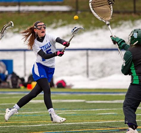 section 3 lacrosse section iii girls lacrosse season stat leaders syracuse com