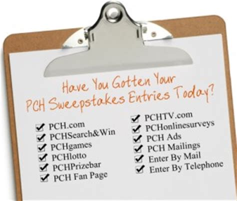 Actual Pch Winners - will you become the next pch sweepstakes winner pch blog