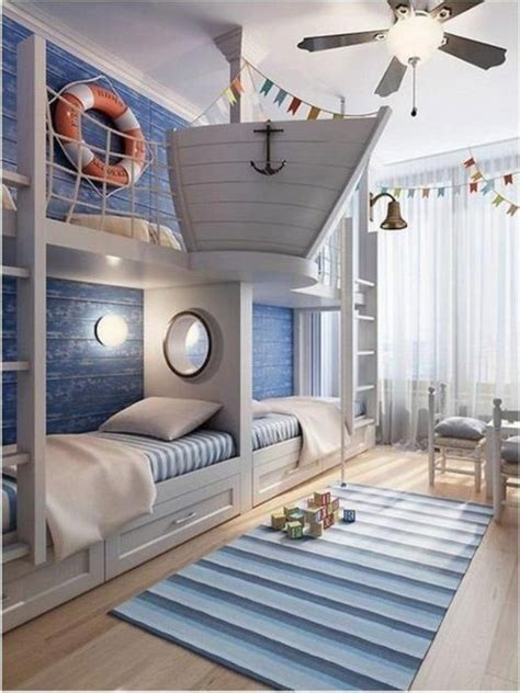 nautical design ideas 30 nautical room design ideas for your kid kidsomania