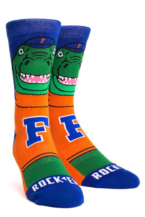 Uf Mba Gator Gear by Florida Gators Albert Mascot Knitted Ilene S Gator Store