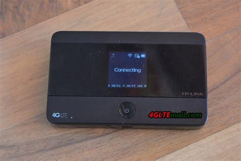 mobile broadband test tp link m7350 4g lte router test 4g lte mobile broadband