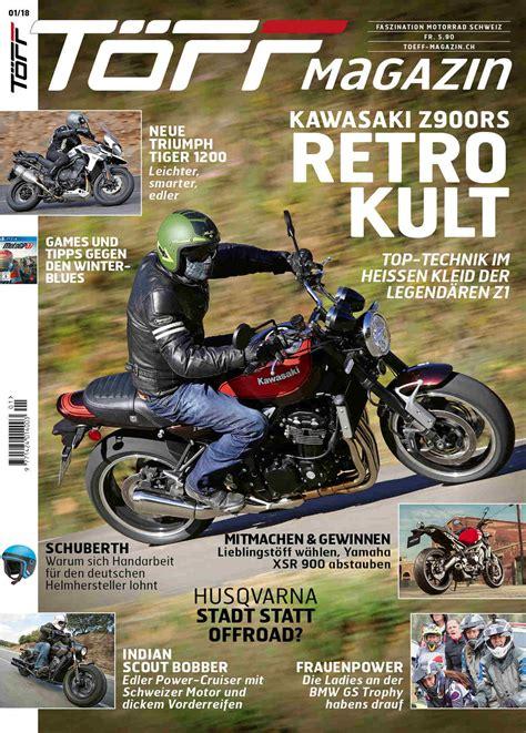 Motorrad Zeitschrift Kontakt by Zeitschriften Auto Motor Aviatik Abo Zeitschrift Ch