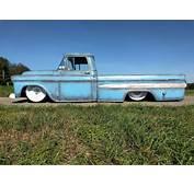 1959 Chevy Truck 3100 C10 Rat Rod Hot Bagged Air