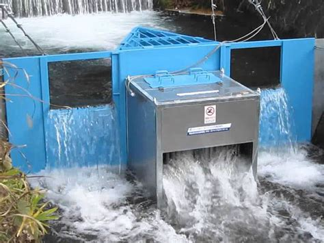 micro hydroelectric power limpid technologies