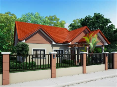 bungalow house plans eplans modern house designs