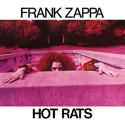 mega rock frank zappa hot rats