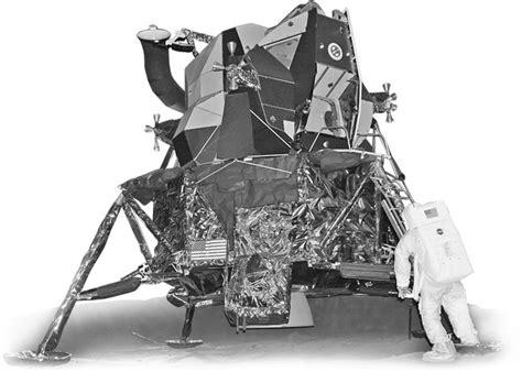 design criteria apollo 13 apollo lunar module lm13