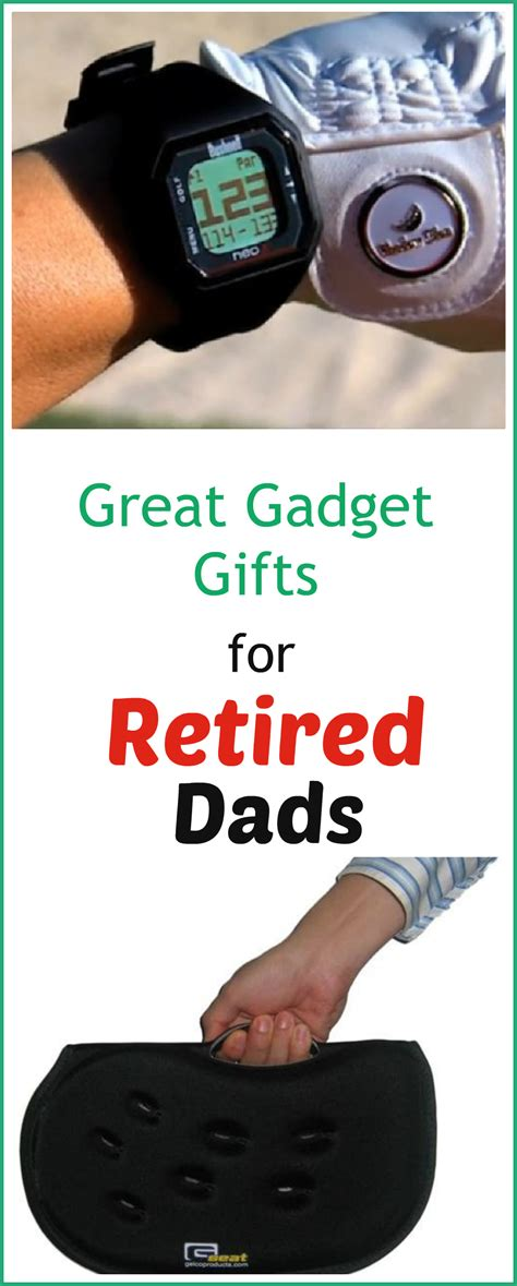 gadgets for dad 15 gadget gifts for retired dads and grandpas