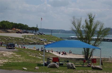 Lake San Antonio Cabins by Jbsa Park At Lake Provides Year Activities