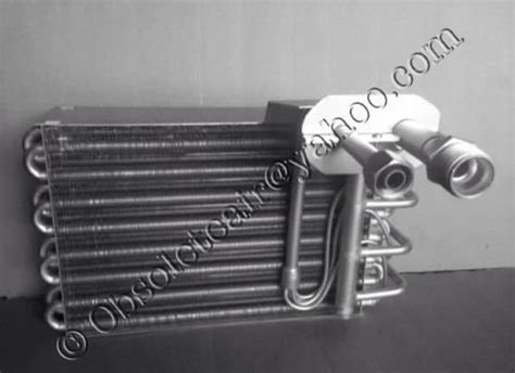 dodge charger coronet magnum evaporator core ac air obsolete air part  classic