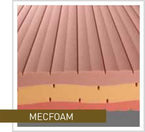 materasso mecflex materasso memory foam melissano le mecflex