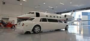 Rolls Royce Phantom Limo Fleet Urc Limousine