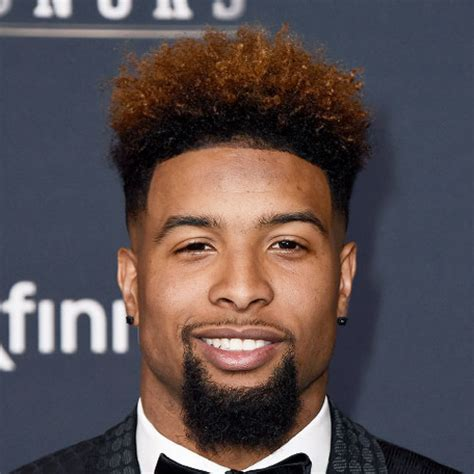 what kind of haircut odell beckham jr got all about the odell beckham jr haircut and hair style
