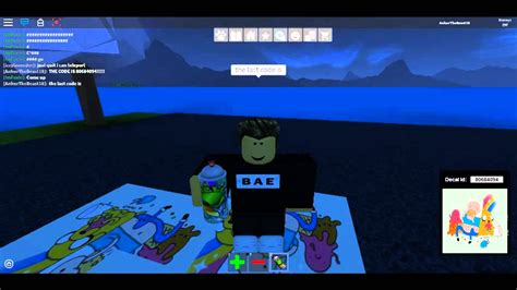 spray paint roblox codes spray paint roblox id codes images images