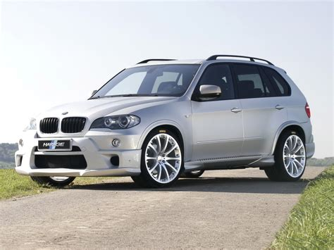 custom bmw x5 hartge custom x5 based on bmw x5 acurazine