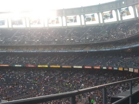 what are club level seats qualcomm stadium club level sideline football seating