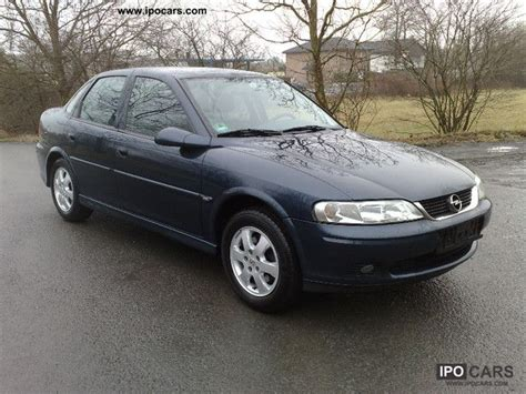 Tüv Auto by 2001 Opel Vectra 1 8 16v Automatic Related Infomation