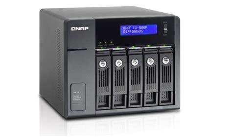 Qnap Tx 800p 8 Bay Expension Unit For Qnap Thunderbolt Vn 30343 Wb qnap tx 500p 40tb 5 x 8tb wd 5 bay expansion unit