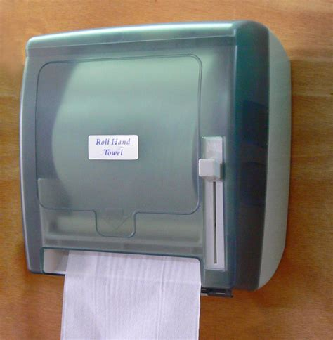 bathroom hand towel dispenser lever roll hand towel dispenser sha 393h china