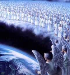 New jerusalem the eternal home of raptured and resurrected saints