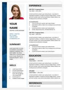 Dalston elegant powerpoint resume curriculum vitae template