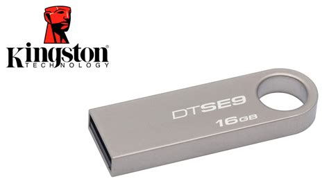 Flashdisk Kingston Se9 16gb Kingston Datatraveler Se9 16gb Flash Disk Alza Cz