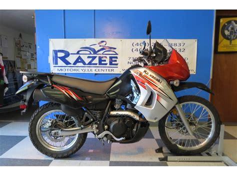 Island Kawasaki by Kawasaki Klr Motorcycles For Sale In Rhode Island