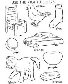 coloring instructions coloring page learn to color by